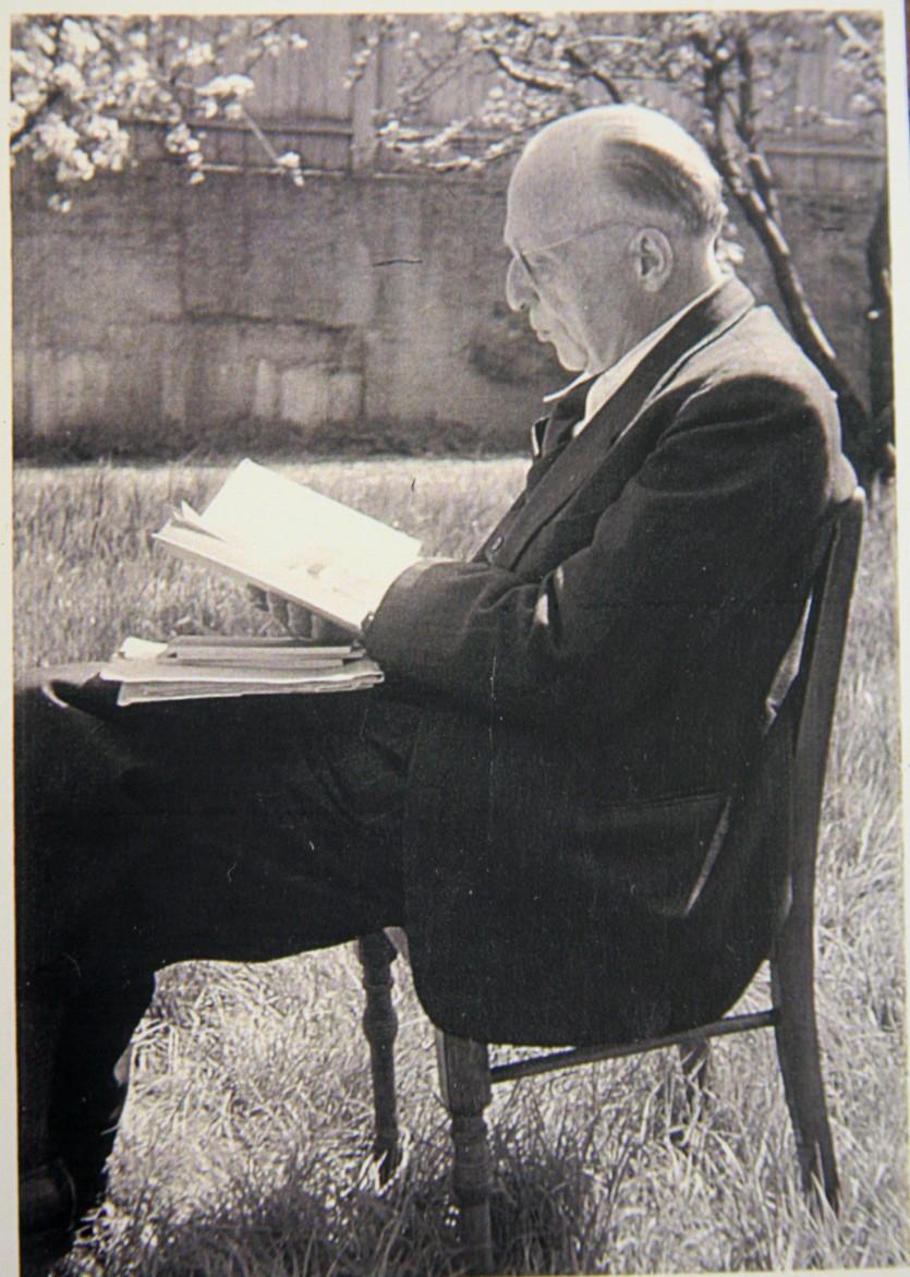 Albert Dietrich