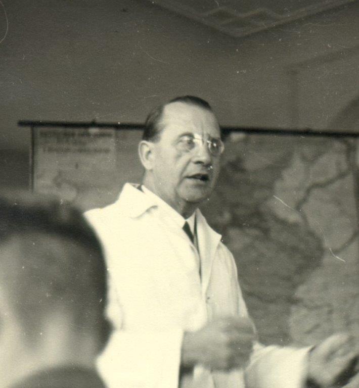 Friedrich Eppensteiner