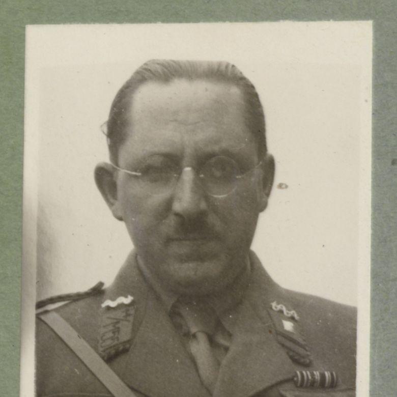 Otto Fischer