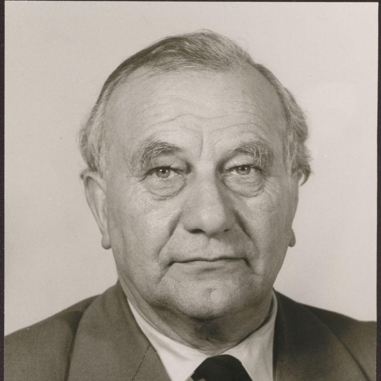 Wilhelm Gieseler