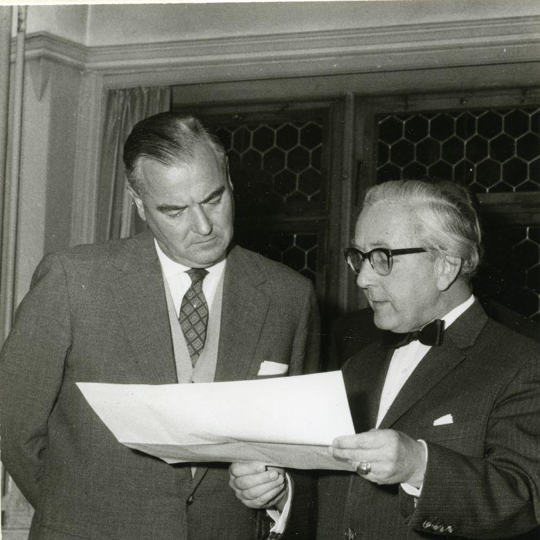 Eberhard Doege