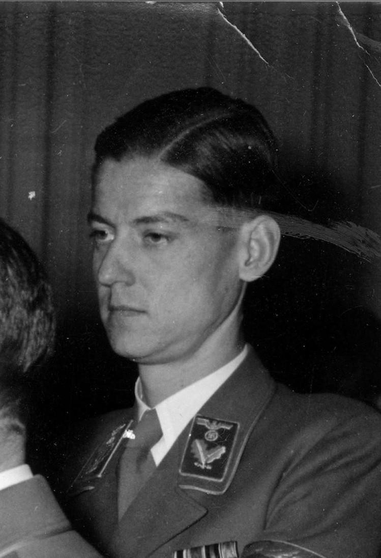 Ulrich Gmelin