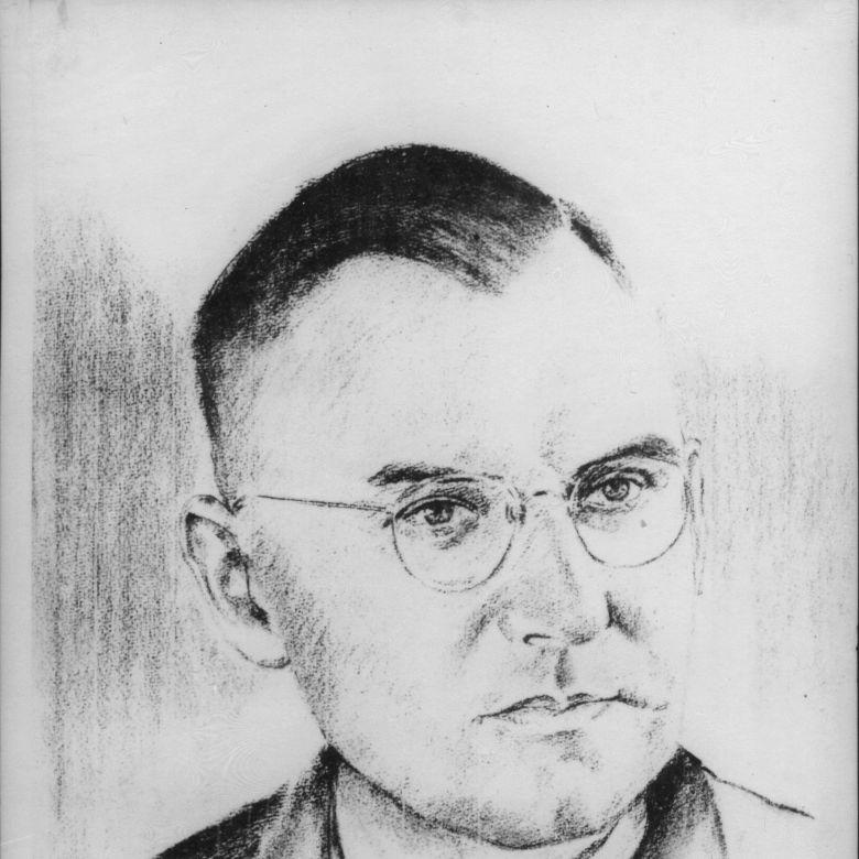 Ernst Weinmann
