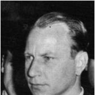 Fritz Sperrhake, Paul Bodenstein und Ewald Scharwiess