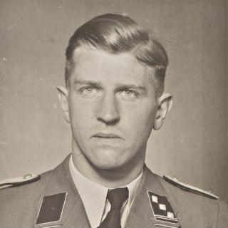 Friedrich Bücheler