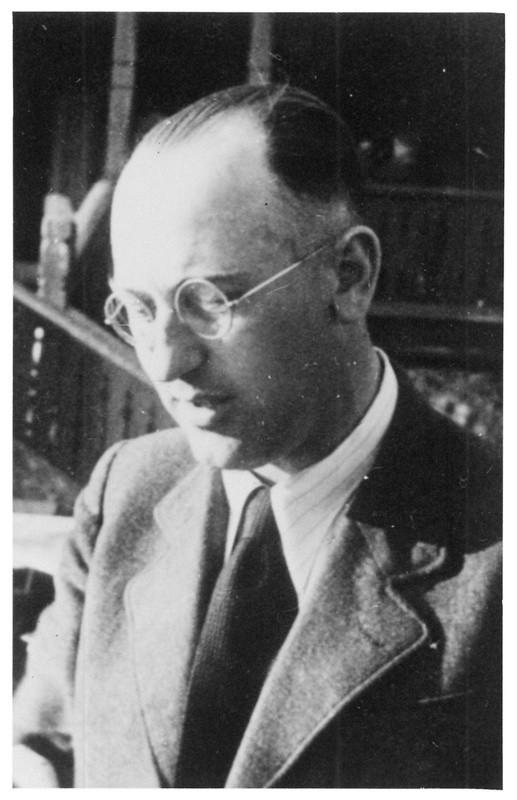 Walter Stahlecker